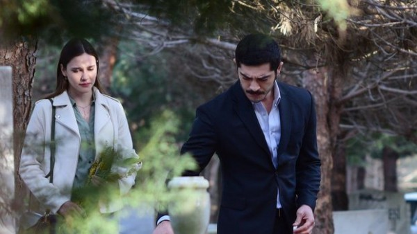 S01E09 of Maraşlı