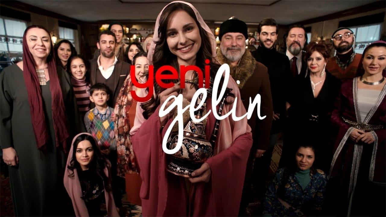 5 of Yeni Gelin