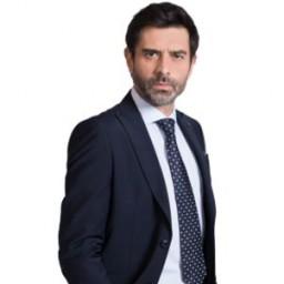 Cansel Elçin as Adnan Alan