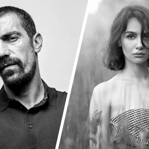 Birce Akalay, İbrahim Çelikkol to Reunite in New Netflix Original