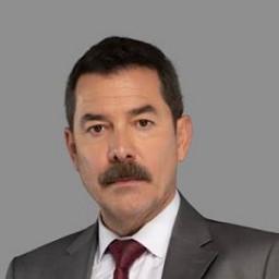 Fikret Kuşkan as Agah Karaçay