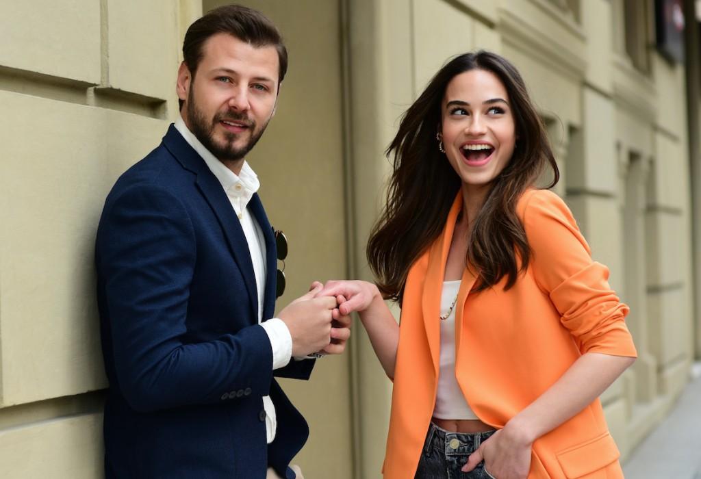 First Look: 'Kazara Aşk' on Star TV!