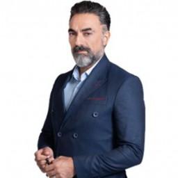 Selim Bayraktar as Ali Osman
