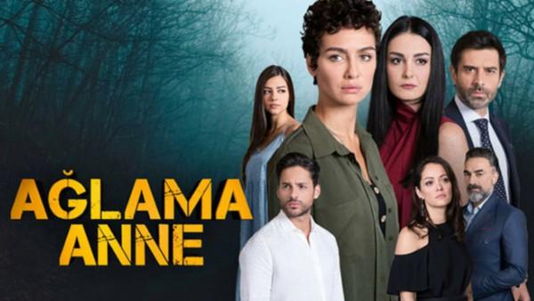 S01E01 of Ağlama Anne