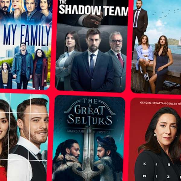MIPTV: 10 Hot Turkish Dramas You Don't Want To Miss