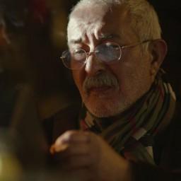 Ali Sürmeli as Cansiz