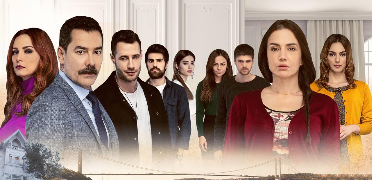6 of Zalim İstanbul