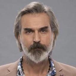 Numan Çakır as Zübeyir Karaman