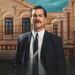 Çağatay Ulusoy as Semih Ateş