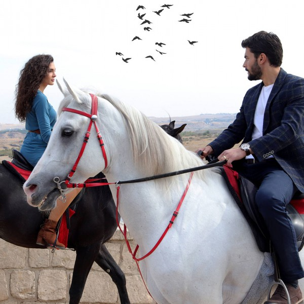 Hercai: An Ethereal Love Story That Will Stand The Test of Time