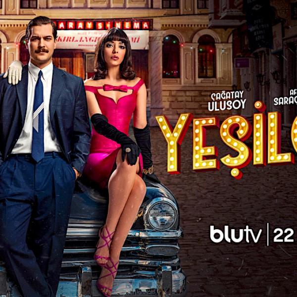 """Yeşilçam"" Review: An Elegant Blast From The Past"