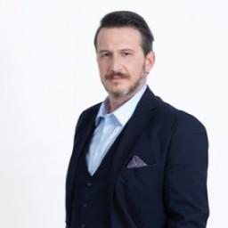 Osman Sonant as Yavuz