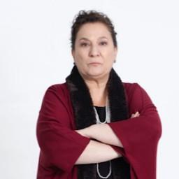 Sacide Taşaner as Nefise