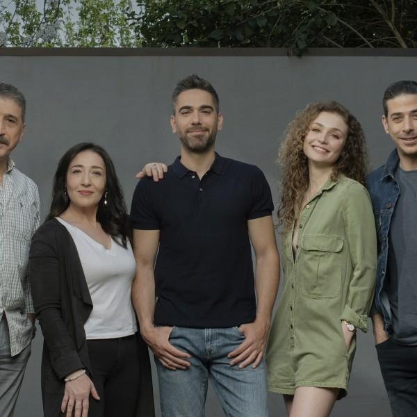 First Look: 'Aşkın Tarifi' on Kanal D