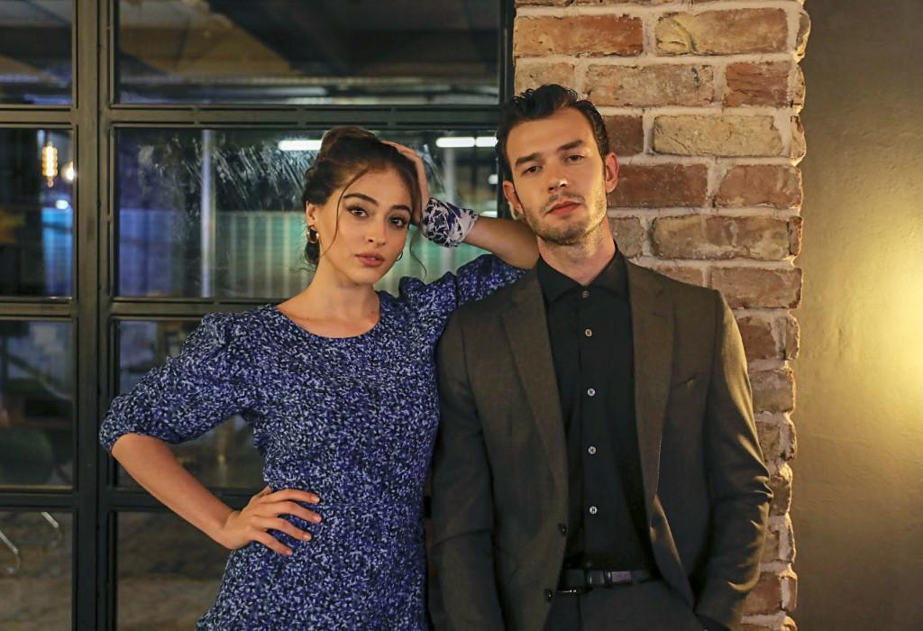 First Look: 'Baht Oyunu' on Kanal D!