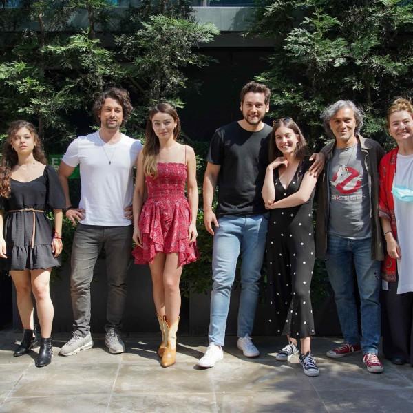 First Look: Ada Masalı on Star TV!