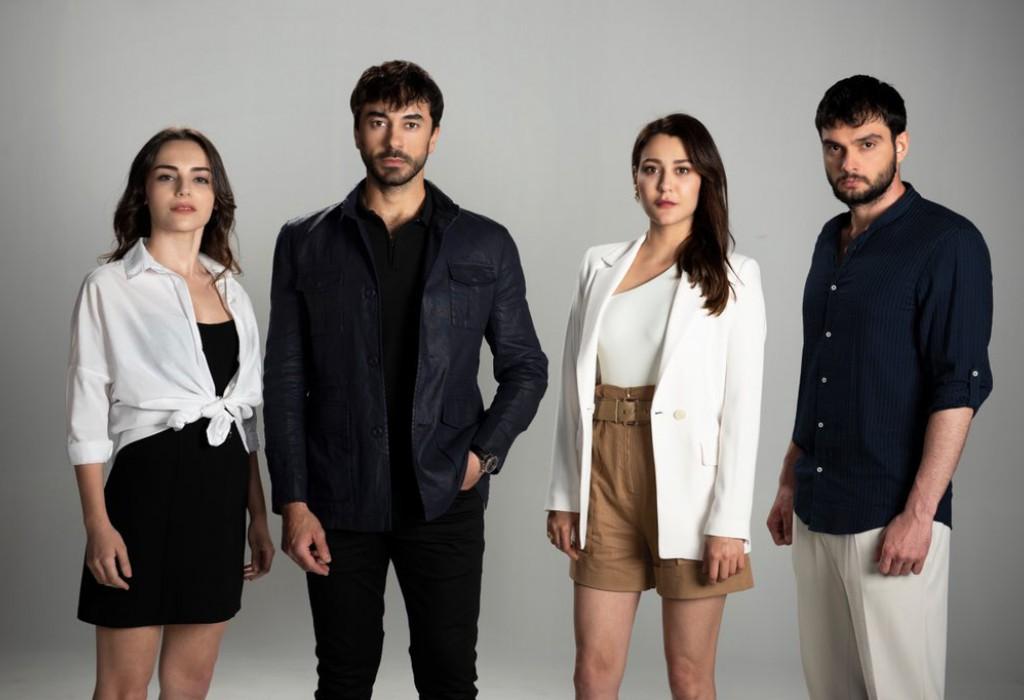 First Look: 'Kalp Yarası' on ATV!
