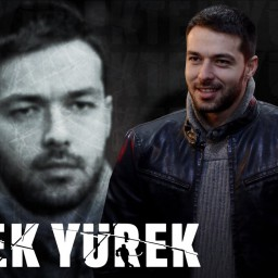 Hilmicem Intepe as Yigit Demir