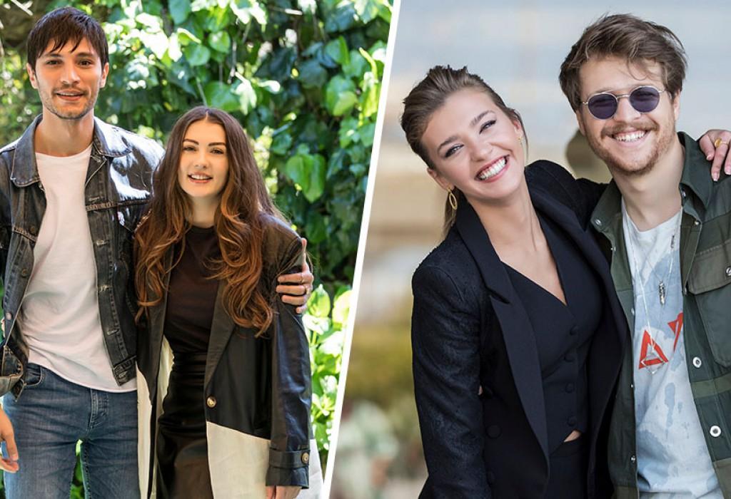 First Look: 'Aşk Mantık İntikam' on FOX!