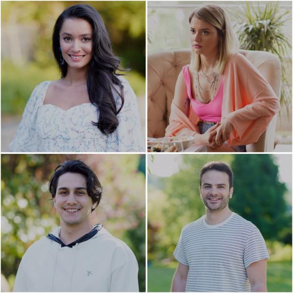 'Sen Çal Kapımı' FOX Series Adds 6 to Cast, Including Maya Başol