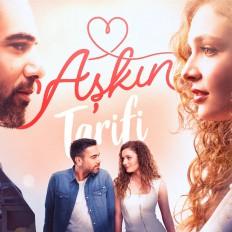 Aşkın Tarifi (Kanal D)