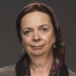 Ayşe Tunaboylu as Zemzem