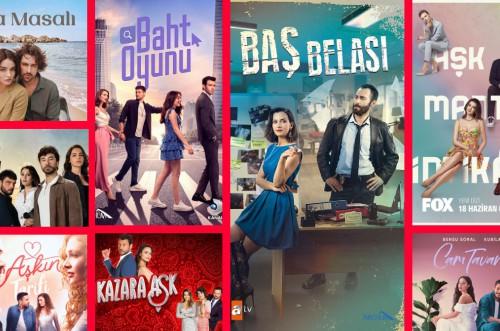 9 New Turkish Series Premiering Summer 2021