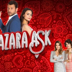 Kazara Aşk (Star TV)