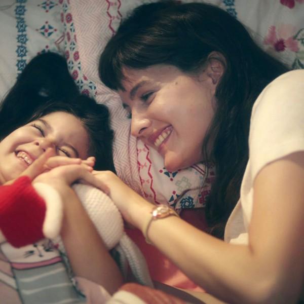 'İkimizin Sırrı' Sets Premiere Date at ATV!