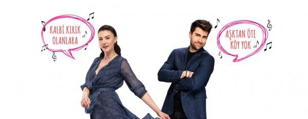S01E02 of Afili Aşk