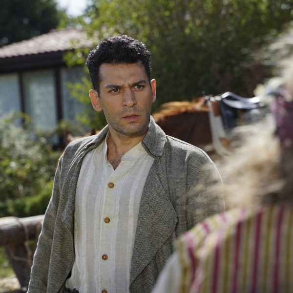 First Look: 'Aziz' on Show TV