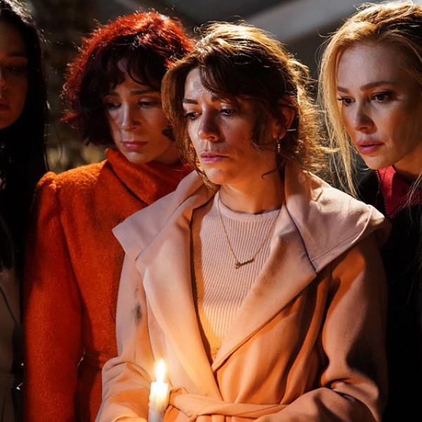'Mistresses' Sets Turkish Remake – First Look Photos