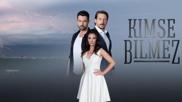 S01E28 of Kimse Bilmez