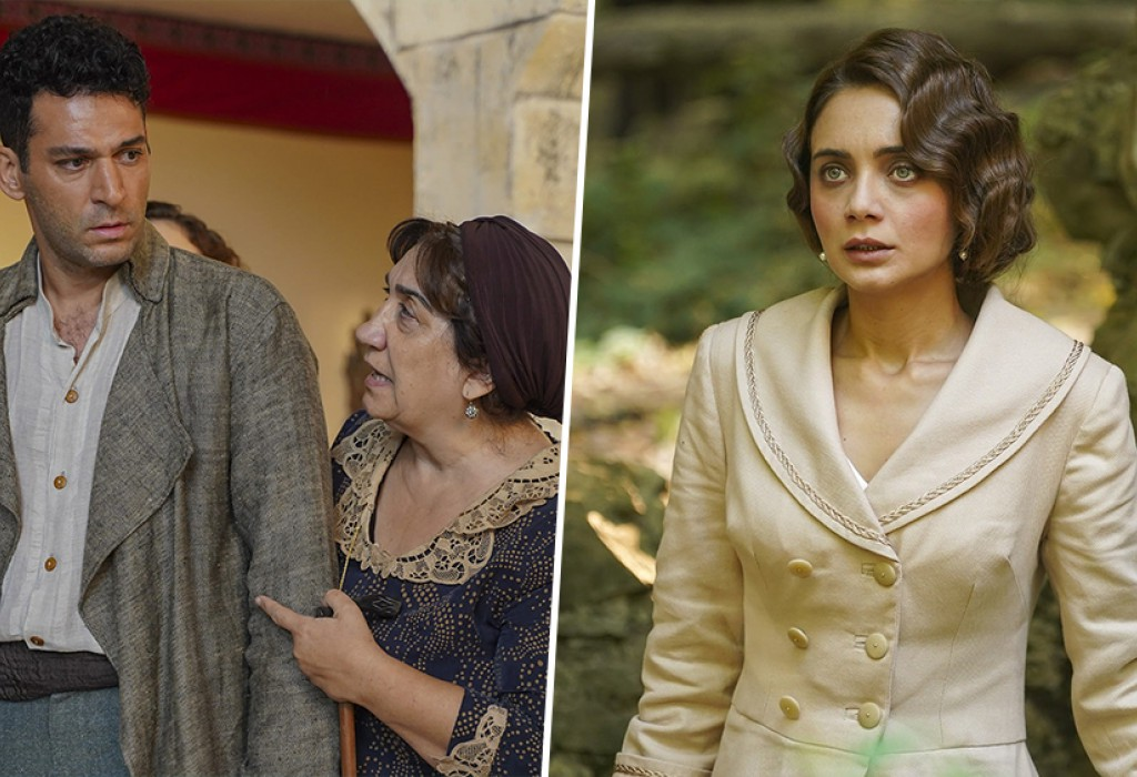 'Aziz': Show TV Unveils First Look Photos
