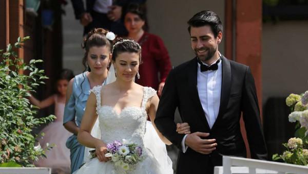 S01E03 of Afili Aşk