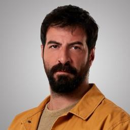 Ismail Demirci as Kuzey Mollaoğlu