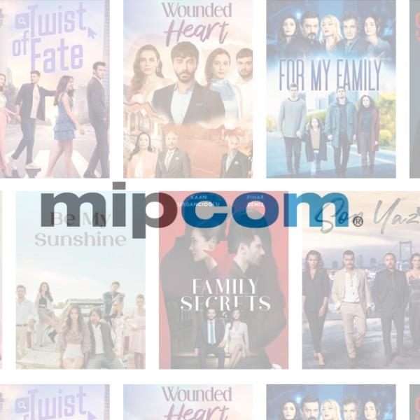 MIPCOM 2021 – Hottest Turkish Titles of The Season
