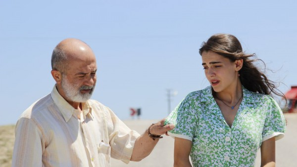 S01E01 of Aşk Ağlatır