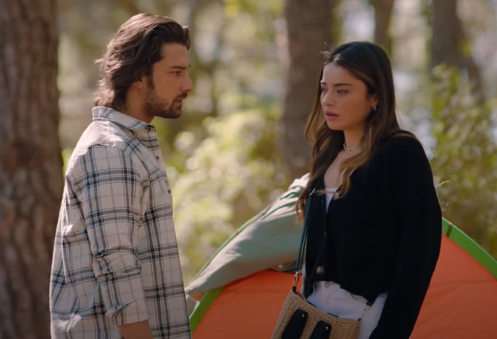 Ada Masalı: Season 1, Episode 17 Recap