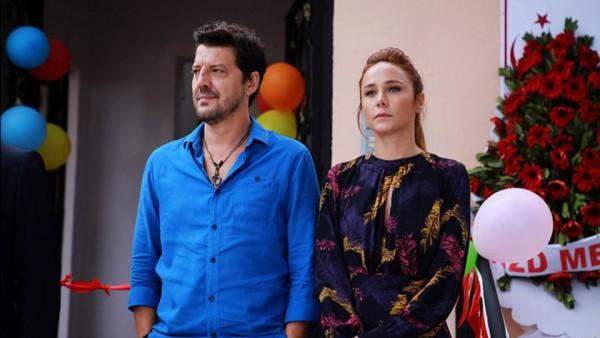 S03E01 of Poyraz Karayel