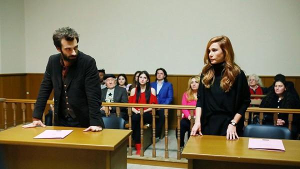S03E05 of Poyraz Karayel
