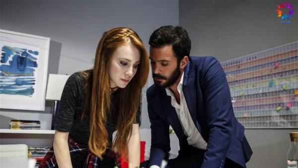 S02E02 of Kiralık Aşk