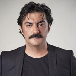 Celil Nalcakan as Zulfikar Ulgen