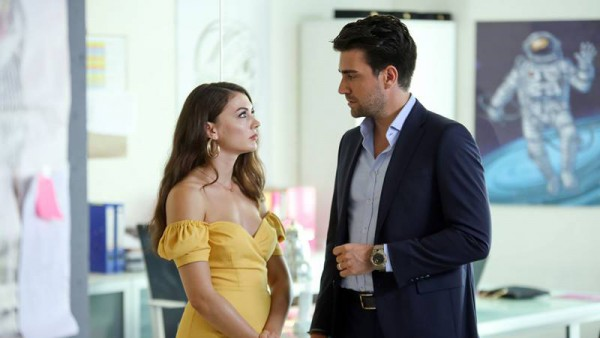 S01E14 of Afili Aşk