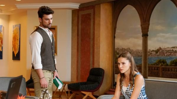 S02E03 of Elimi Bırakma