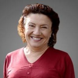 Ayşenil Şamlıoğlu as Meliha