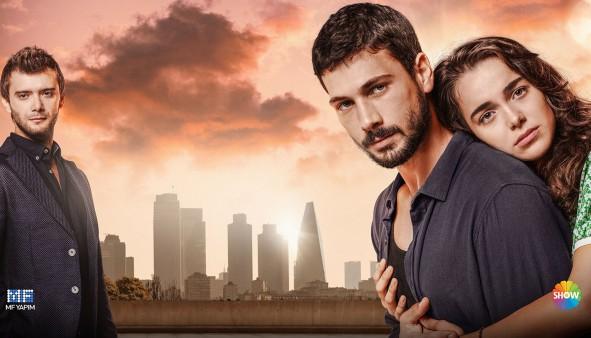 S01E12 of Aşk Ağlatır