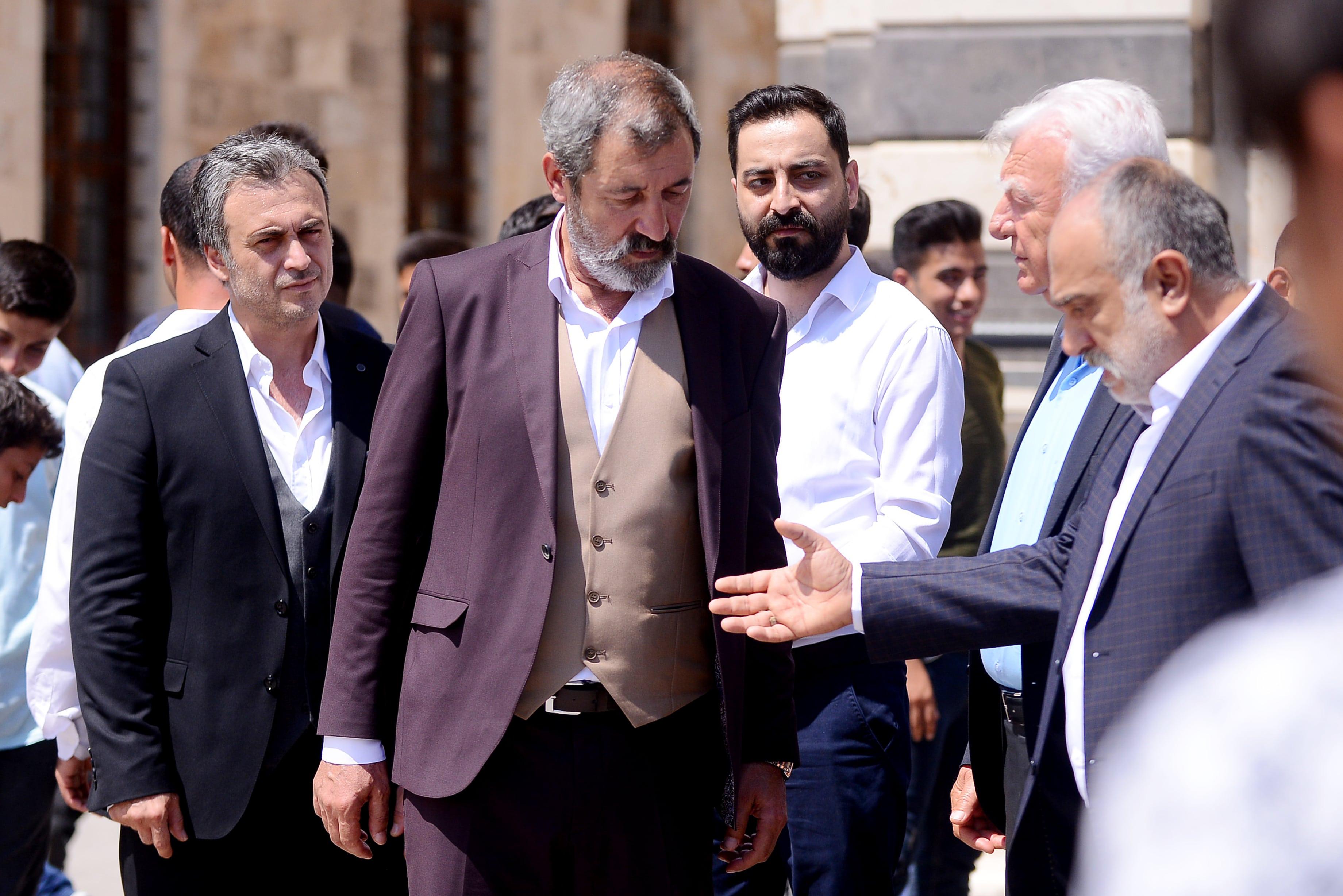 Benim Adim Melek: Season 1, Episode 1 Photo