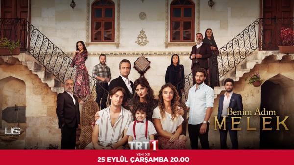 S01E03 of Benim Adım Melek