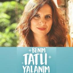 Goncagül Sunar as Berrin/Pervin